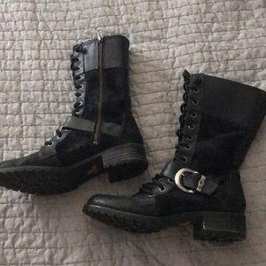 Timberland boot size 5.5